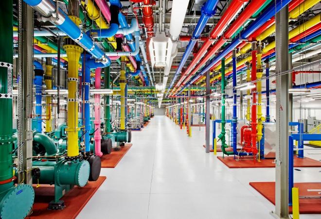 Ամերիկյան ինտերնետի տրաֆիկի 25% բաժին է ընկնում Google-ին