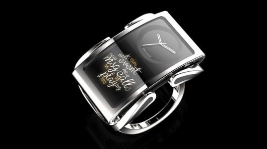 Creoir ընկերությունը ներկայացնում է Ibis «խելացի» ոճային ժամացույցը