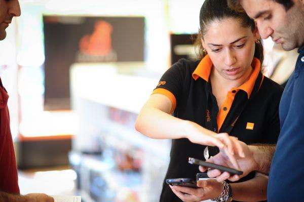 Orange-ի ցանցը Հայաստանում լավագույնն է սմարթֆոններով բջջային ինտերնետից օգտվելու համար