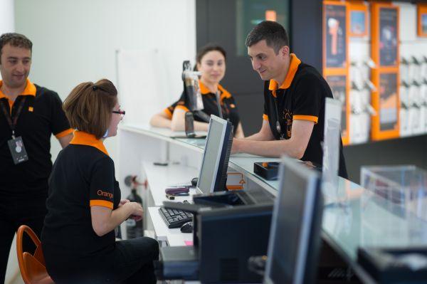 Orange-ն ամփոփել է 2013 թվականի աշխատանքները