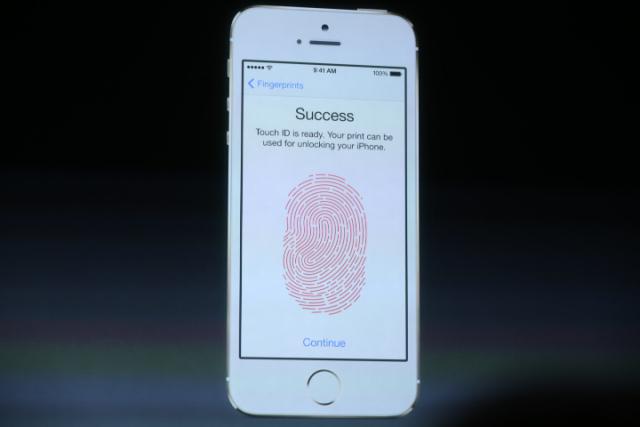 iPhone 5S-ի մատնահետքերով պաշտպանության համակարգն այդքան էլ ապահով չէ