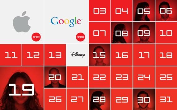 Apple-ը և Google-ը աշխարհի ամենաթանկ ապրանքային նշաններ