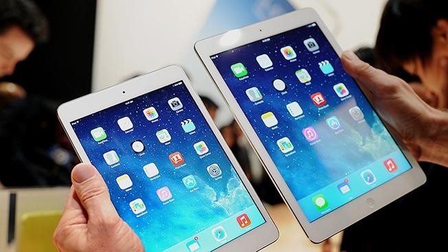 Global Mobile Awards-2014. Լավագույն պլանշետ՝ iPad Air, սմարթֆոն՝ HTC One