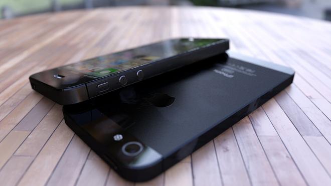 iOS-ը կրնկակոխ հետապնդում է Android-ին