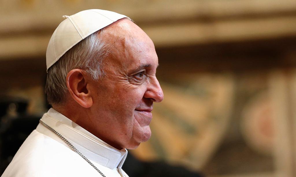Հռոմի Պապը մեղքերի թողություն կտա Twitter-ով