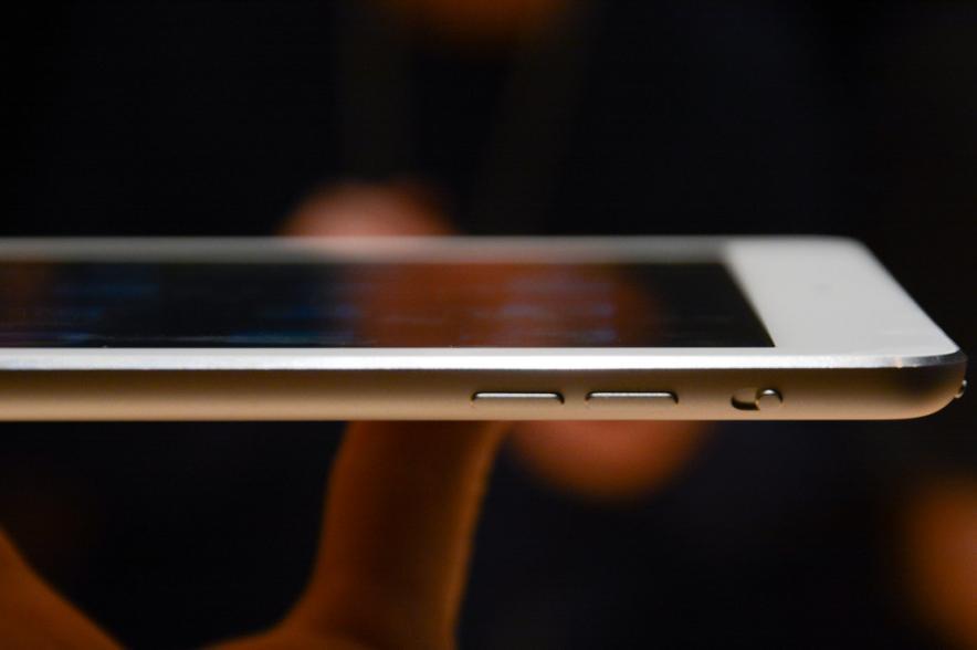 Apple-ը պատրաստվում է թողարկել iPad-ների նոր սերունդ