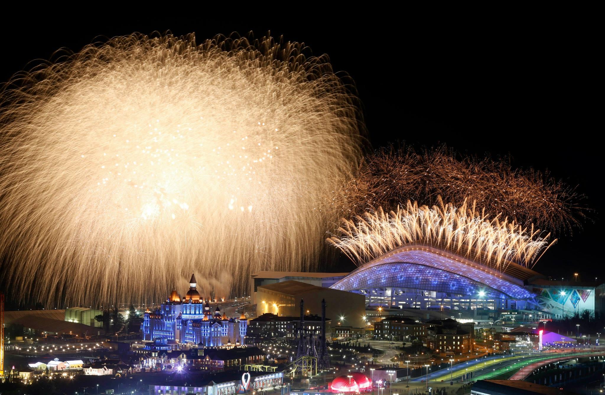 22-րդ Օլիմպիական խաղերի վերաբերյալ արված թվիթներով Ճապոնիան զբաղեցրել է առաջին տեղը