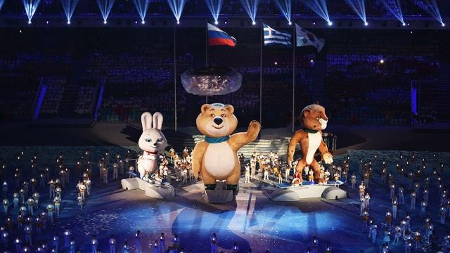 Օլիմպիական խաղերի փակումը «VKontakte»-ում դարձել է ամենաշատ քննարկվող իրադարձությունը