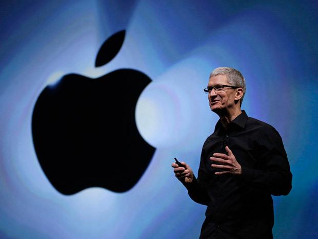 Թիմ Կուկը խոսել է Apple-ի պլանների մասին