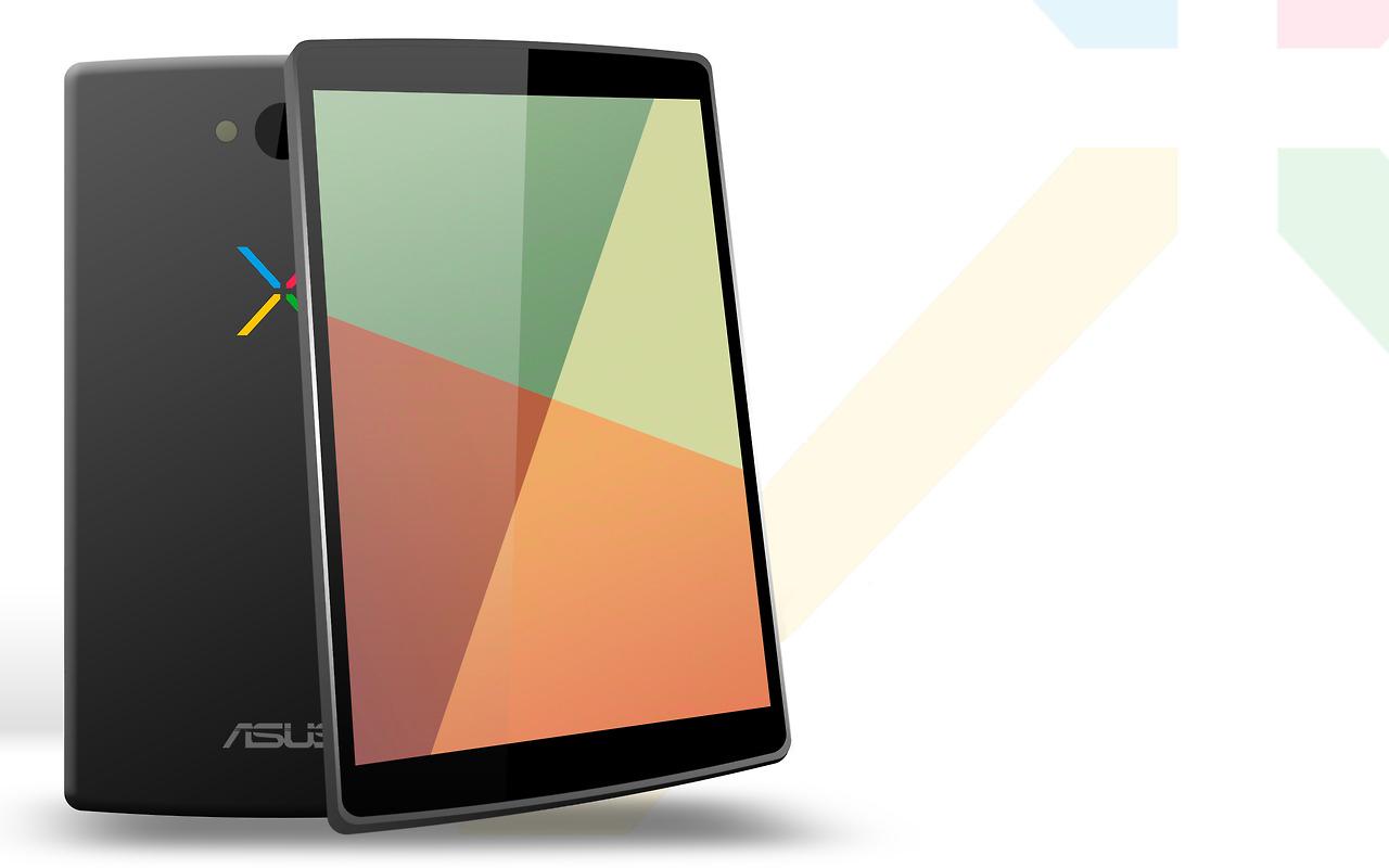 Հուլիսին կթողարկվի Android 4.5 օպերացիոն համակարգով Google Nexus 8 պլանշետը