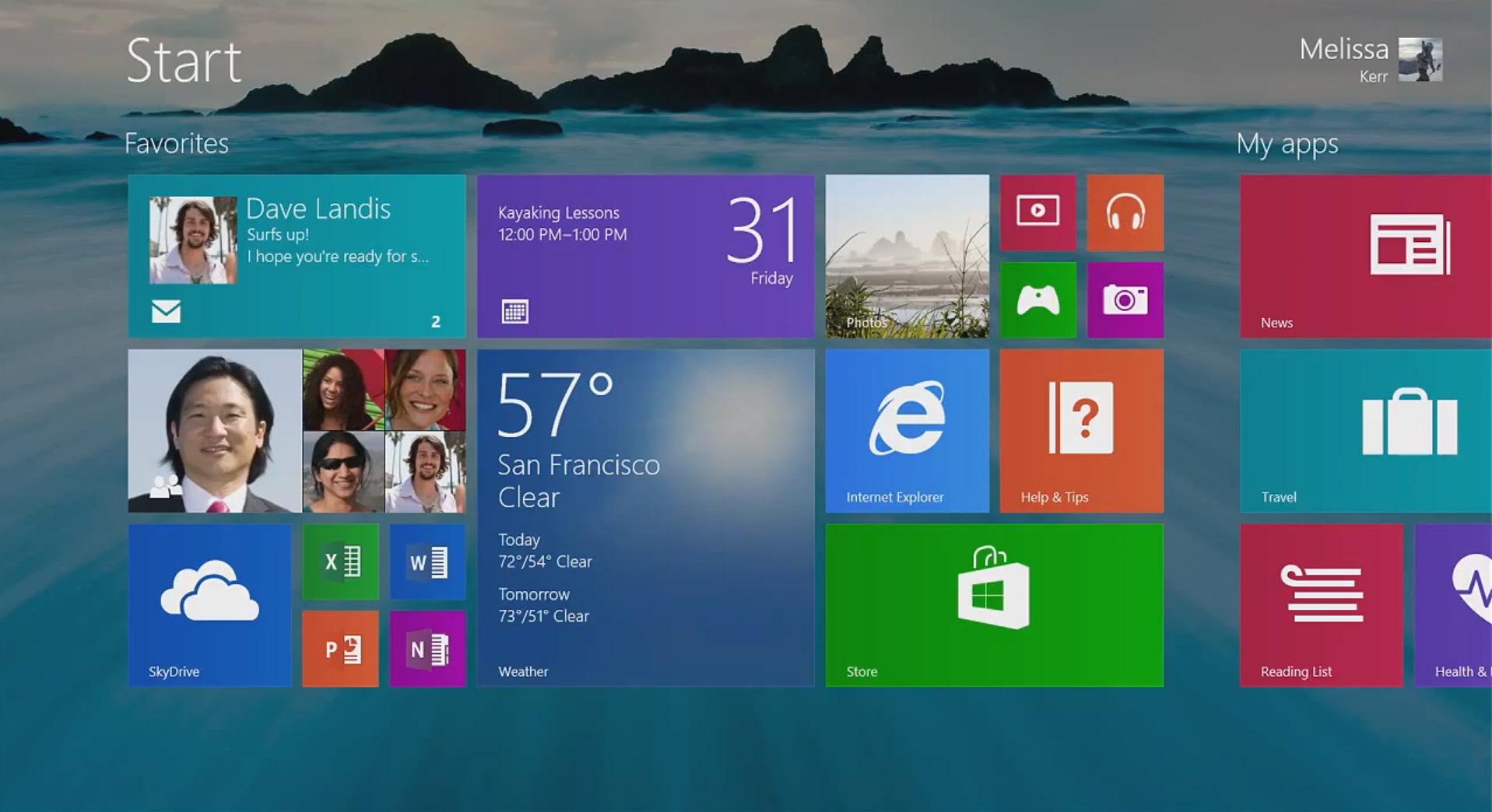 Microsoft-ը 70%-ով նվազեցնում է Windows 8.1-ի գինը