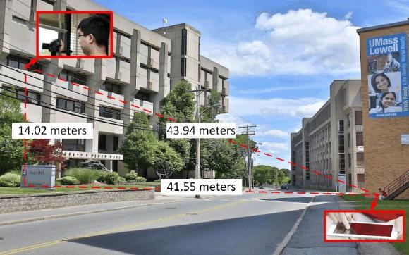 Google Glass-ը 3 մետր հեռավորությունից կարող է ֆիքսել պատահական մարդկանց գաղտնաբառերը