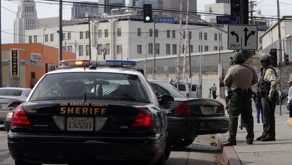 Ոստիկանությունն անօդաչու սարքի միջոցով գաղտնի վերահսկում էր մի ամբողջ քաղաք