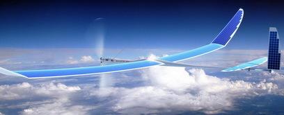 Google-ը գնում է անօդաչու սարքերի արտադրությամբ զբաղվող Titan Aerospace ընկերությունը