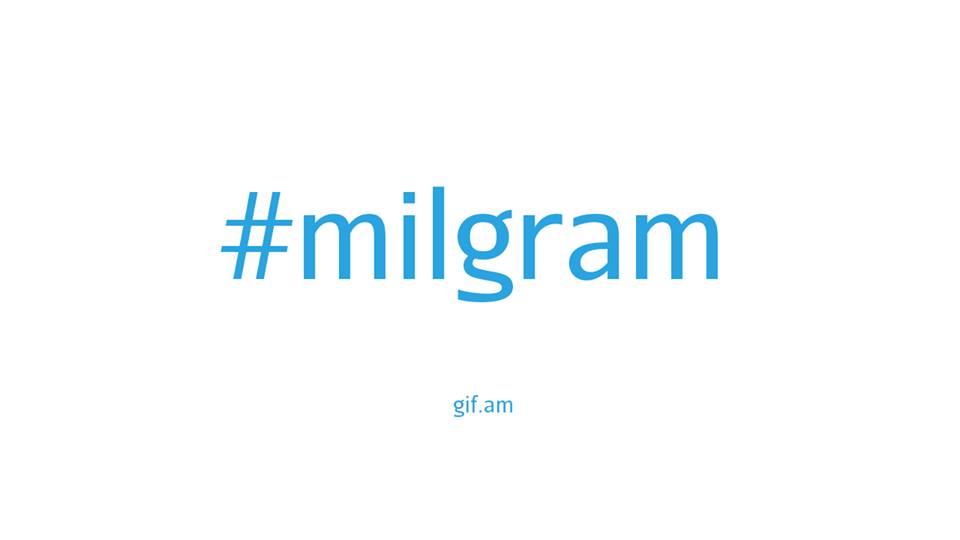Milgram. Հայկական հավելված կինոյի սիրահարների համար