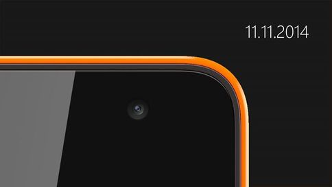 Նոյեմբերի 11-ին կթողարկվի առաջին Microsoft Lumia սմարթֆոնը