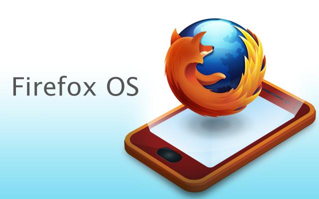 LG-ն Firefox OS օպերացիոն համակարգով սմարթֆոն է պատրաստում