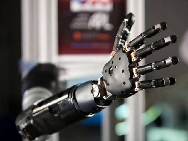 Մեխանիկական ձեռքն այժմ կարելի է կառավարել մտքի ուժով
