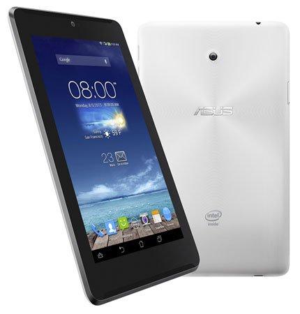 Հայտնի են ASUS Phonepad 7 պլանշետֆոնի առանձնահատկությունները