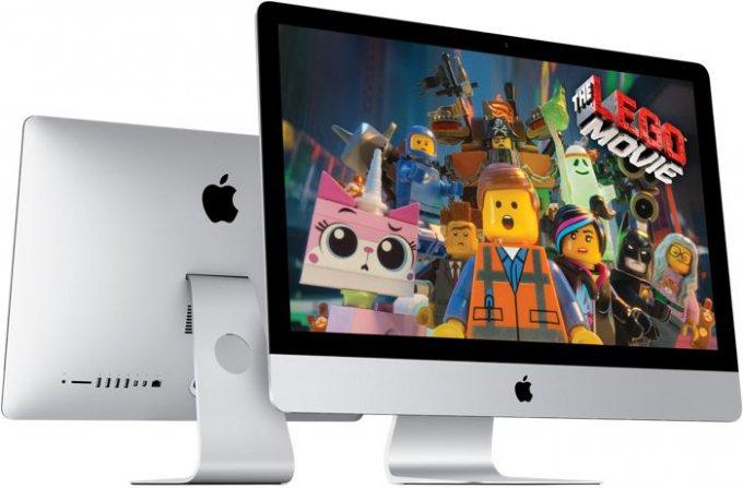 Apple-ի պաշտոնական կայքում iMac-ի և Mac mini-ի մասին մանրամասներ են նկատվել