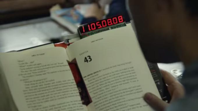 Այս գիրքն ընթերցելու համար Դուք ընդամենը 24 ժամ ունեք
