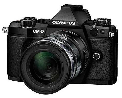 Olympus-ը նոր ֆոտոխցիկ է թողարկելու
