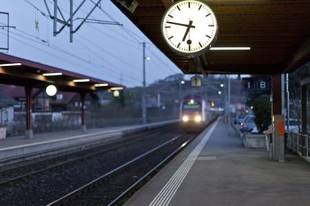 Samsung-ը պայմանագիր է կնքում Swiss Federal Railways ընկերության հետ