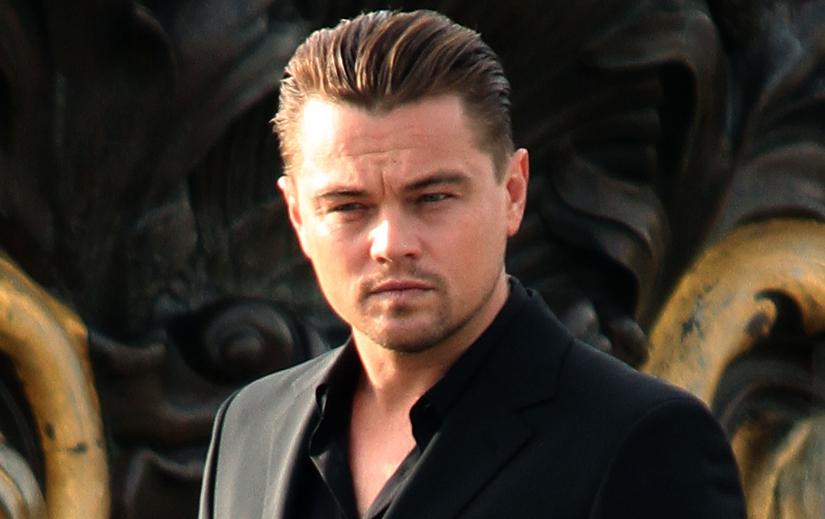 Լեոնարդո Դիկապրիոն կարող է խաղալ Սթիվ Ջոբսի դերը նույնանուն ֆիլմում