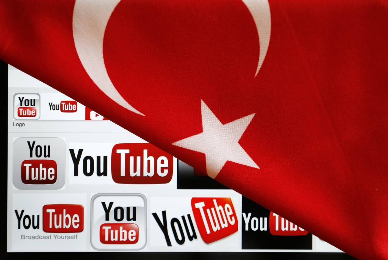 67-օրյա արգելափակումից հետո YouTube-ը կրկին հասանելի է թուրքիայում