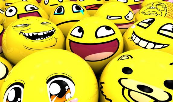 Apple ընկերությունը զբաղվում է նոր Smile-երի մշակմամբ