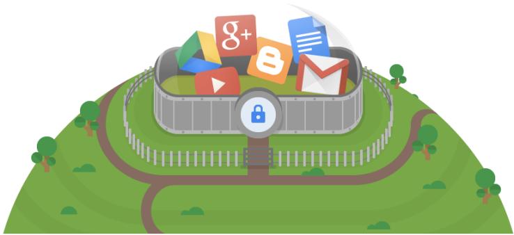 Google-ի USB Security Key նոր գադջեթը կապահովի օգտահաշիվների անվտանգությունը