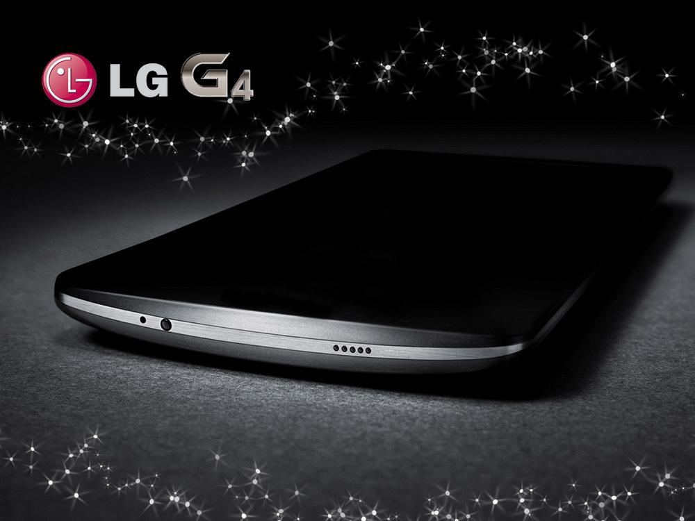 Հայտնի են LG G4 սմարթֆոնի տեխնիկական հատկությունները
