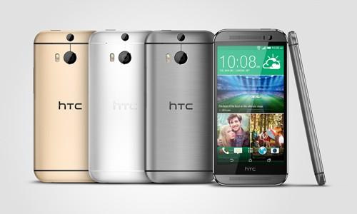 HTC One M8 սմարթֆոնի Mini տարբերակի շնորհադեսը տեղի կունենա մայիսին
