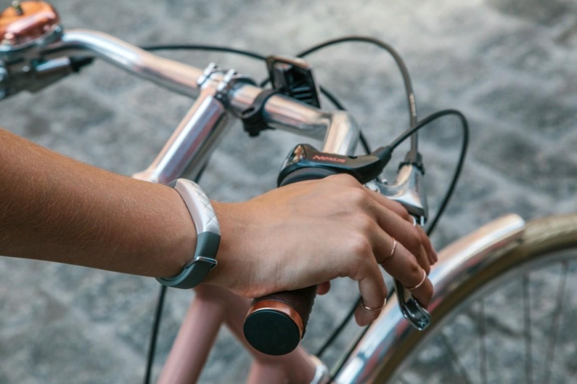 Jawbone ընկերությունը ներկայացրել է Up 3 և Up Move բյուջետային ֆիթնես-թրեքերները