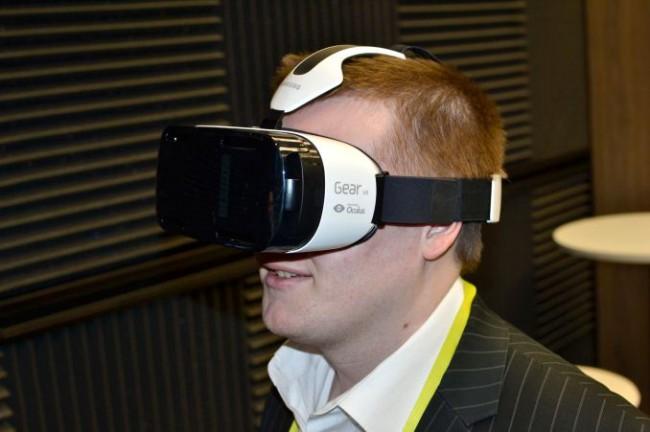 Oculus-ը ցուցադրել է Rift ակնոցի նորացված տարբերակն ու VR Audio համակարգը