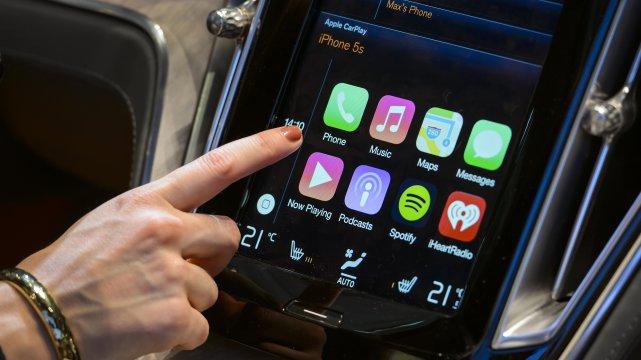 Volvo, Honda և Hyundai մակնիշի ավտոմեքենաներում համատեղվելու է Android և iOS համակարգերի աշխատանքը