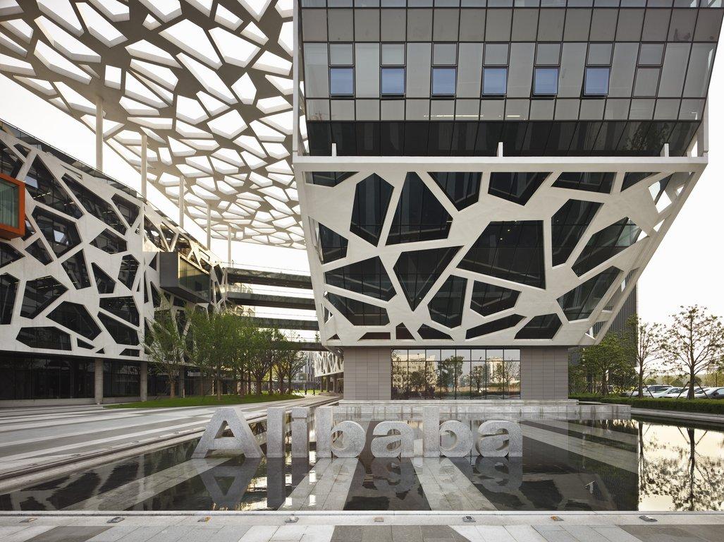 Alibaba ընկերությունը eBay-ին մրցակից կայք է գործարկելու