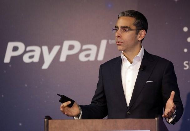 2 տարի շարունակ PayPal-ի նախագահը լինելուց հետո Դեվիդ Մարկուսը միանում է Facebook-ին