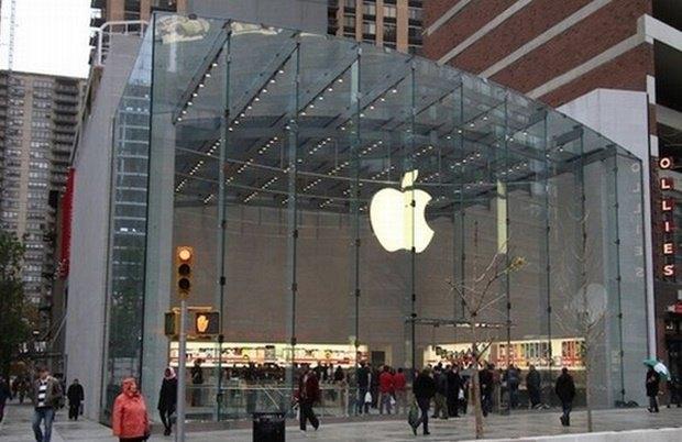 Apple-ի նախկին աշխատակցին ազատազրկել են ընկերության գաղտնիքները վաճառելու համար