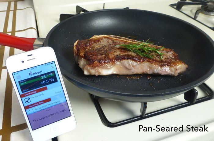 Pantelligent «խելացի» թավան ավելի հաճելի կդարձնի ուտեստներ պատրաստելու գործընթացը