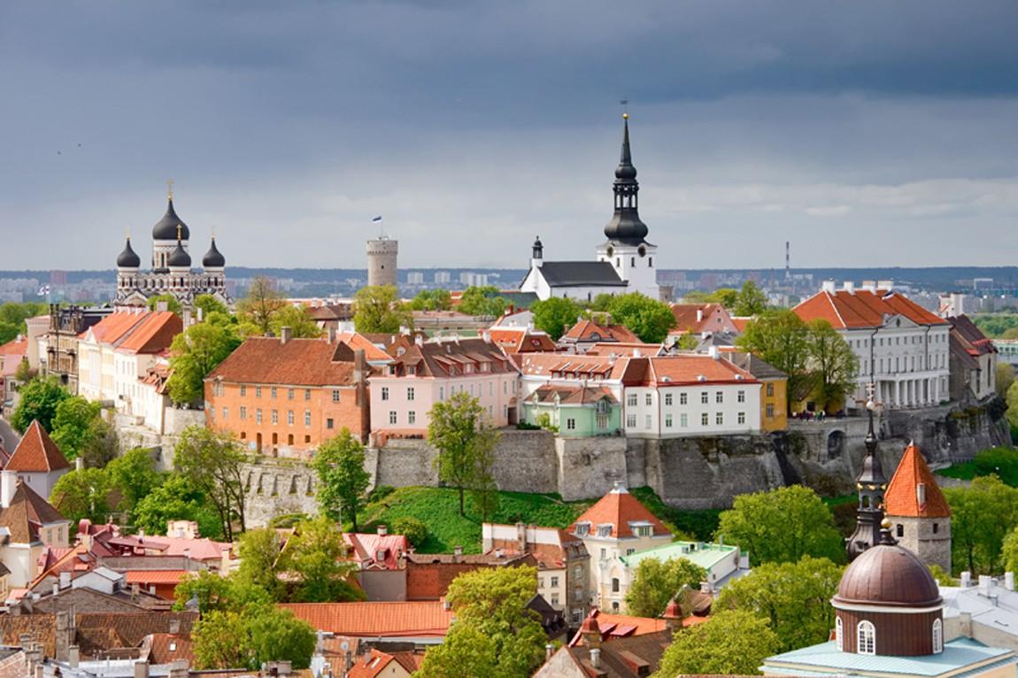 Էստոնիայի կառավարությունը գործարարներին «վիրտուալ քաղաքացիություն» է առաջարկում