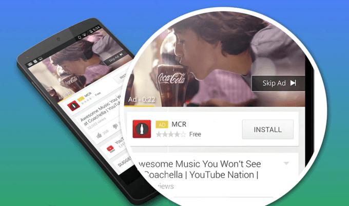 Google-ը մտադիր է ընդլայնել բջջային հավելվածների գովազդի հնարավորությունը