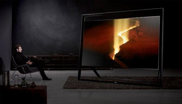 50 հազար դոլար արժողությամբ հեռուստացույց Դալմա Գարդեն Մոլում