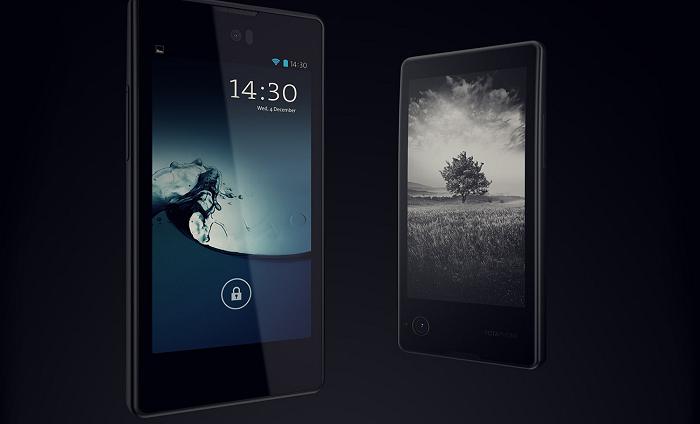 Նոր մանրամասներ YotaPhone 3-ի մասին