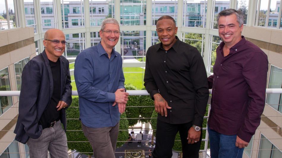 Apple-ը հաստատել է 3 մլրդ դոլար արժողությամբ գործարքը