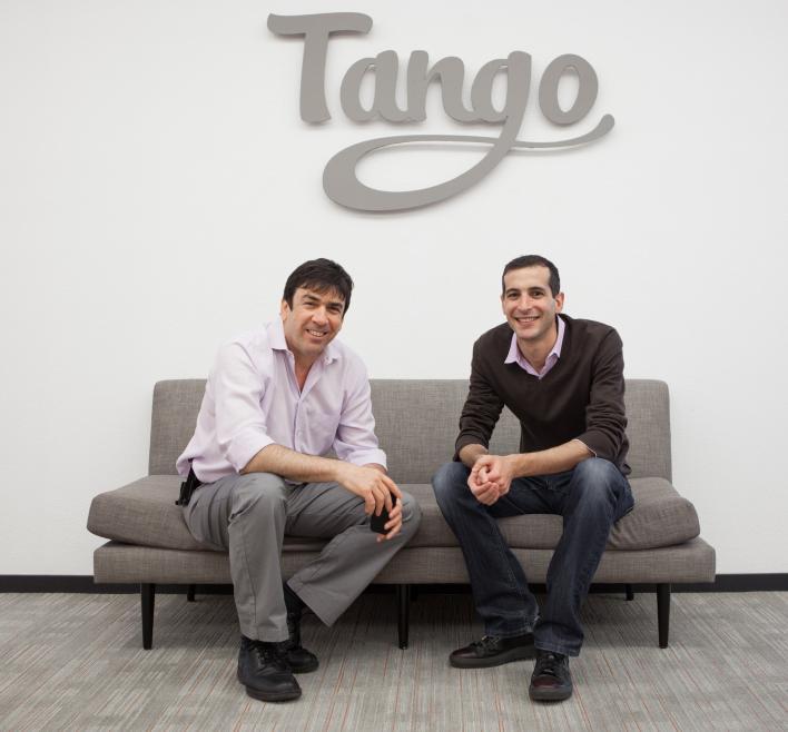 Alibaba-ն 215 միլիոն ԱՄՆ  դոլար է ներդրել Tango հաղորդակցական հարթակում