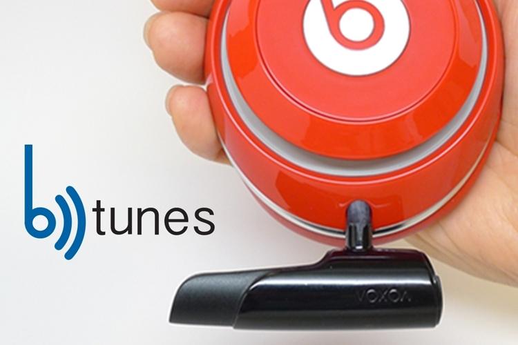 Btunes սարքը սովորական ականջակալները կդարձնի անլար