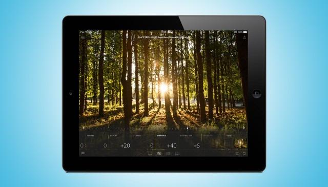Adobe-ը Lightroom հավելվածը կգործարկի նաև iPad-ի համար