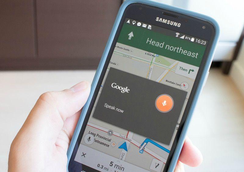 Google Maps-ում ավելանում է ձայնային նավիգացիոն հրահանգների ֆունկցիա