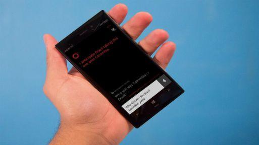Cortana-ն անսխալ գուշակում է Աշխարհի Առաջնության խաղերի հաշիվները